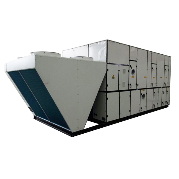 Interested in Rooftop Package Unit? Choose Venttech